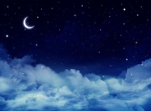 טיול לילה לאור ירח