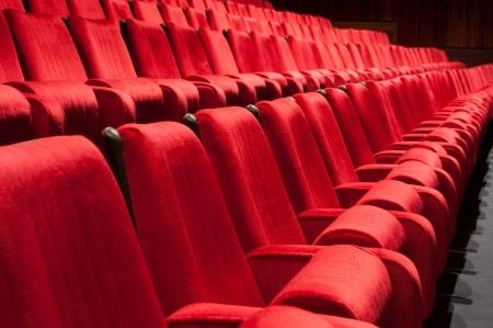 קולנוע: רפי שרגאי