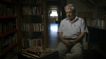 קולנוע: הסרט: שיח לוחמים - הסלילים הגנוזים