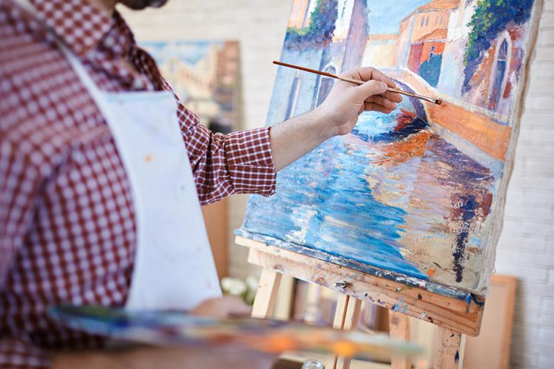 אמנות ויצירה