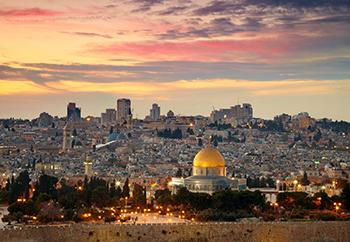 שביל ישראל במתכונתו החדשה