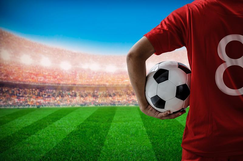 יום מבחנים לקבוצה תחרותית בליגה בהתאחדות הכדורגל