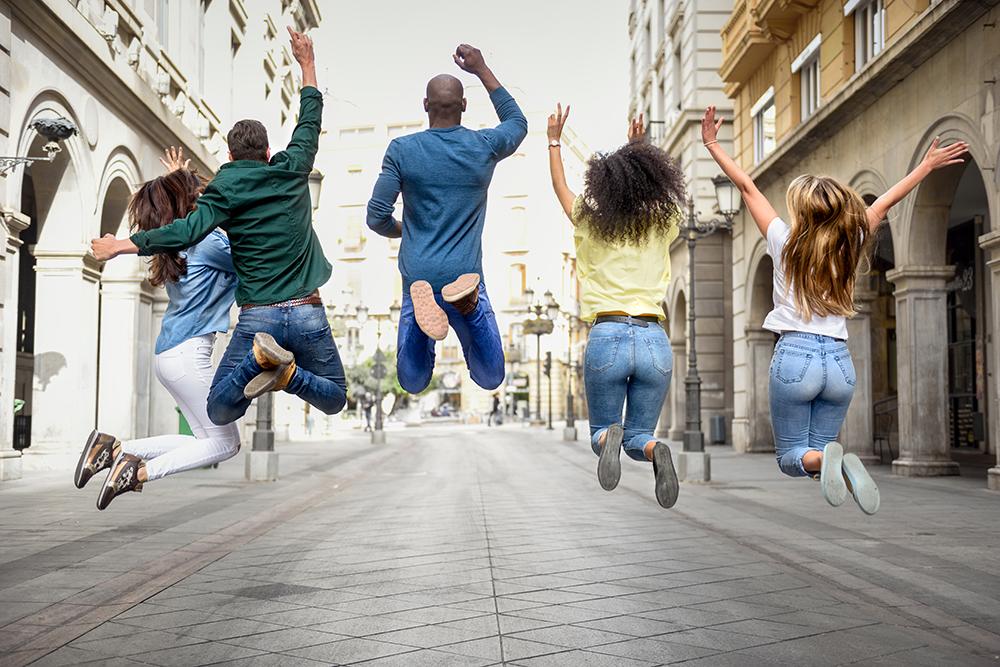 פעילות תנועות הנוער
